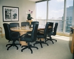 Miami Conference Room, Class A Executive Suites