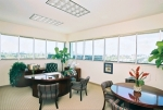 Miami Corner Office