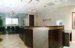 Campus Drive Executive Suites in Irvine, ReceptionArea