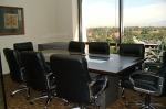 Campus Drive Conference Room in Irvine