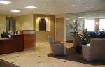 Corporate Park ReceptionArea