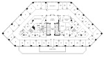 Citicorp Bldg Floor Plan inIrvine