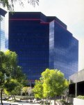 Woodland Hills Executive Suites at WarnerCenter