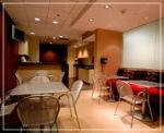 Burbank Lounge