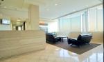 World Trade Center ReceptionArea