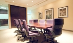 World Trade Center Conference Room